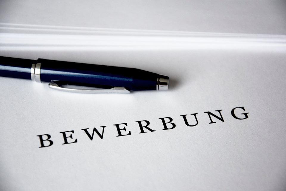 bewerbungen schreiben so klappt es mit dem job - Bewerben Schreiben