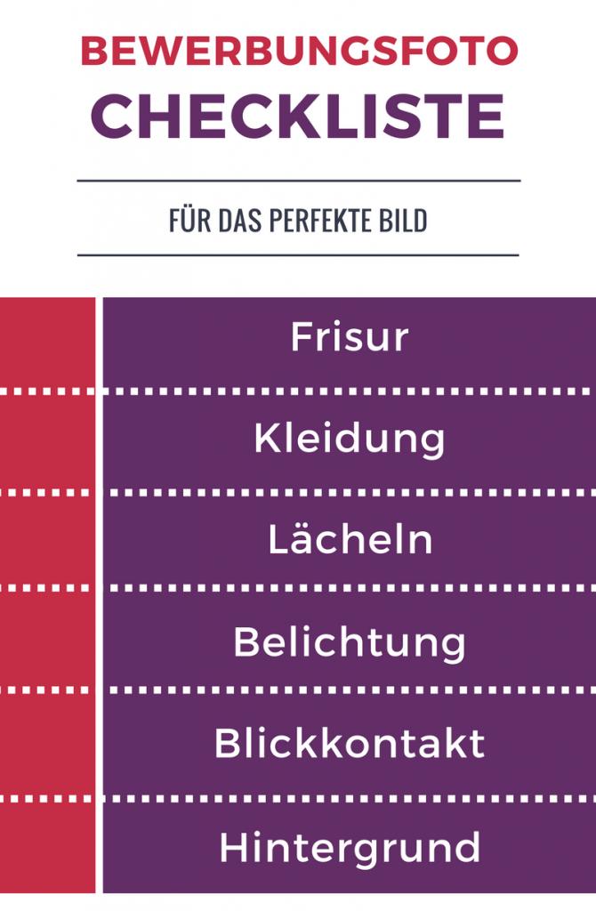 checkliste-bewerbungsbild
