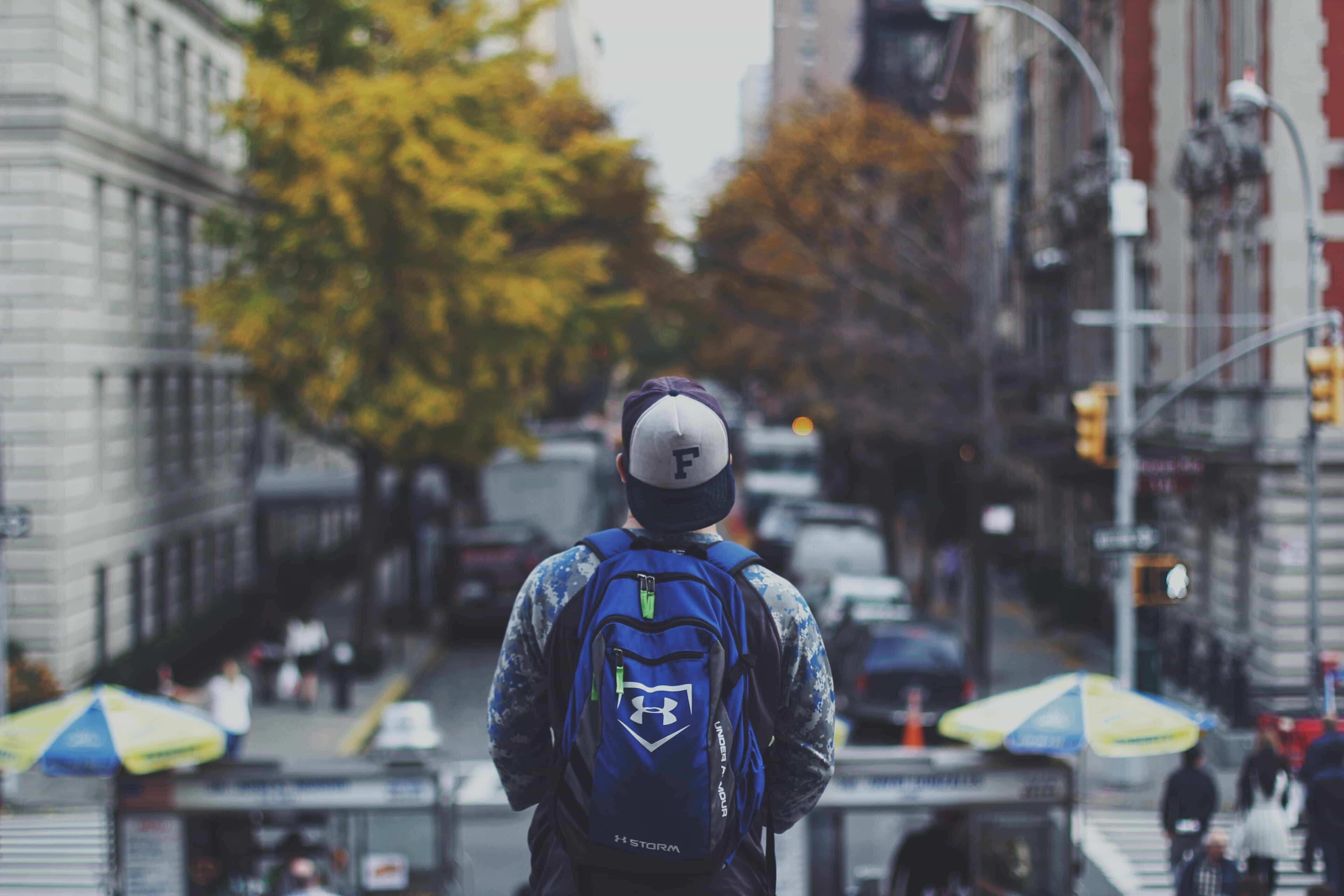 Work-and-travel: Auslandserfahrung im Lebenslauf richtig nutzen!