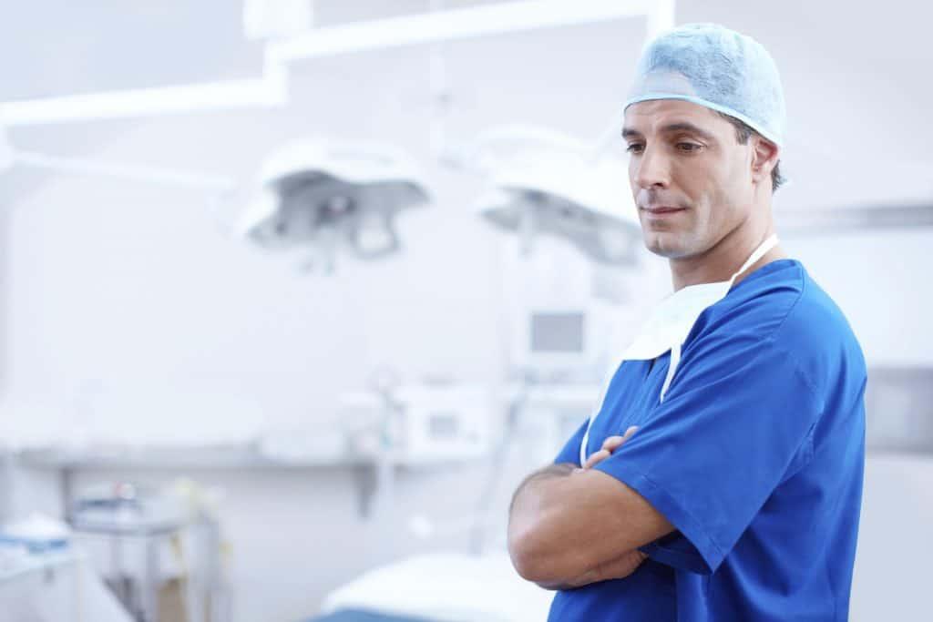 Bewerbung als Arzt, Bewerbung als Assistenzarzt, Mediziner