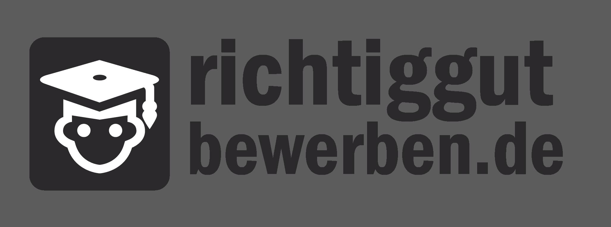 Bewerbung schreiben: Der korrekte Aufbau & Vorlagen | richtiggutbewerben.de  ...