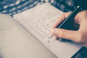 Schriftliche Bewerbung Vorgaben Und Größte Fehler
