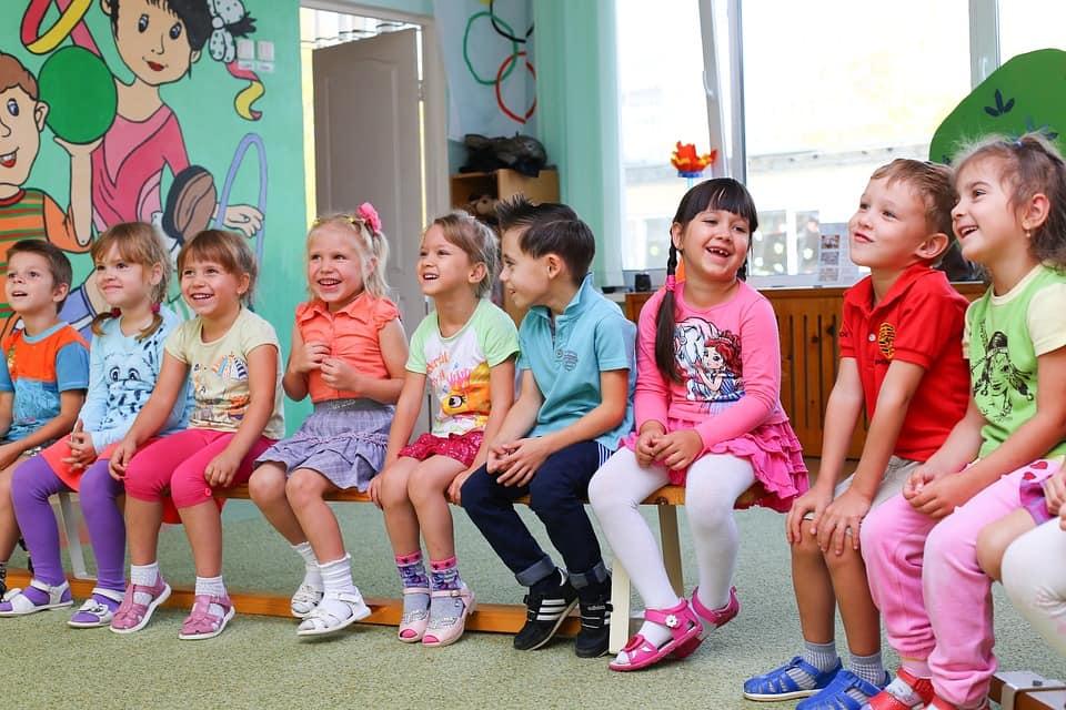 Bewerbung als Erzieherin Kindergarten
