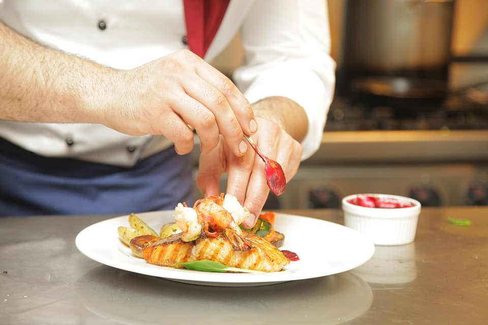 bewerbung als koch den job in der gastronomie bekommen - Bewerbung Gastronomie