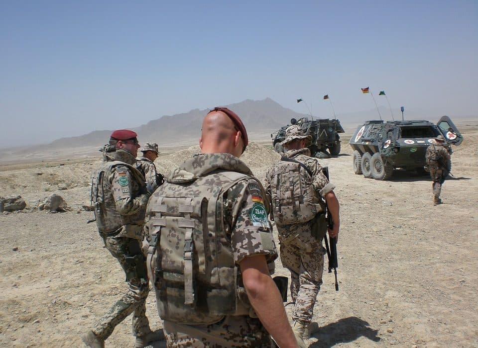 bewerbung bundeswehr vorlagen zum download zivil militrisch - Bundeswehr Online Bewerbung