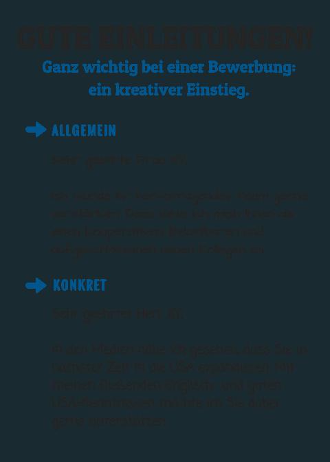 Bewerbungsschreiben 4 Premium Muster Text Beispiele
