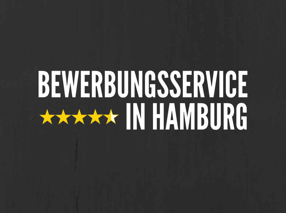 bewerbungsservice hamburg schneller zum job. Black Bedroom Furniture Sets. Home Design Ideas