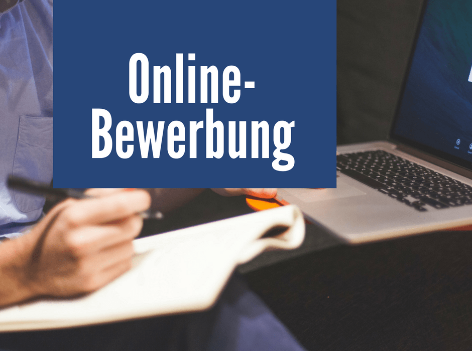 online bewerbung 4 word vorlagen was personaler sagen - Online Bewerbung Foto