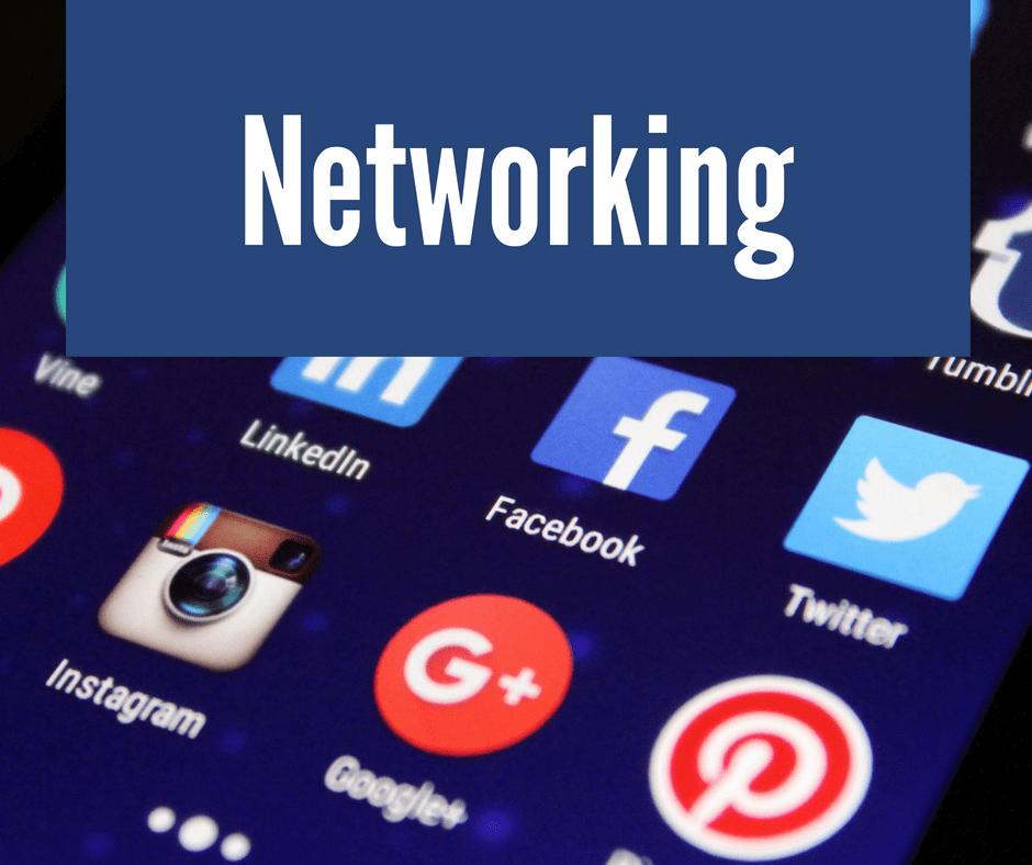 Networking – eine Menge Small Talk und gegenseitiges Schulterklopfen, oder doch so viel mehr?